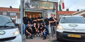 Team Casareccia Emmeloord